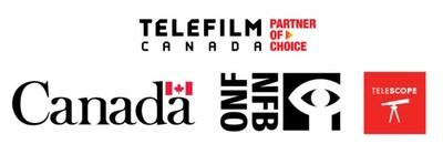 Telefilm's CANADA NOW (CNW Group/Telefilm Canada)
