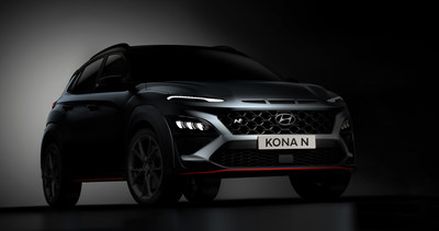 The all-new KONA N comes with the N DCT, which adds a separate gear-shifting control logic to the 8DCT, to maximize the dynamic sensibilities and performance of this all-new high-performance SUV.