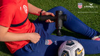 Hyperice and U.S. Soccer Federation Launch Multiyear Partnership...