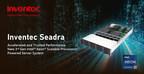 Inventec unveils new server solution Seadra with 3rd Gen Intel...