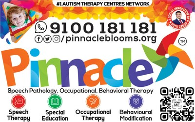 #1 Autism Therapy Centres Network