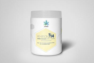 Khiron UK medical cannabis products CBD (CNW Group/Khiron Life Sciences Corp.)