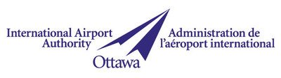 Ottawa International Airport Authority Logo (Groupe CNW/Ottawa International Airport Authority)
