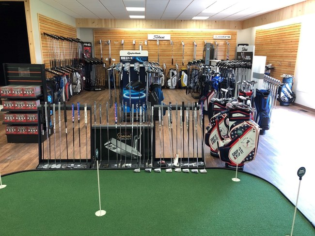 RockBottomGolf.com Launches Their Flagship Pro Shop At Chili Country Club