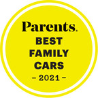 PARENTS Reveals Winners Of Annual Best Family Cars List...