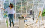 """LG Expands Unique """"Ergo"""" Design Across Ultra Monitor Lineup..."""