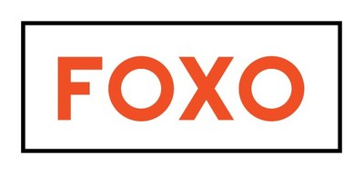 FOXO Technologies Logo.