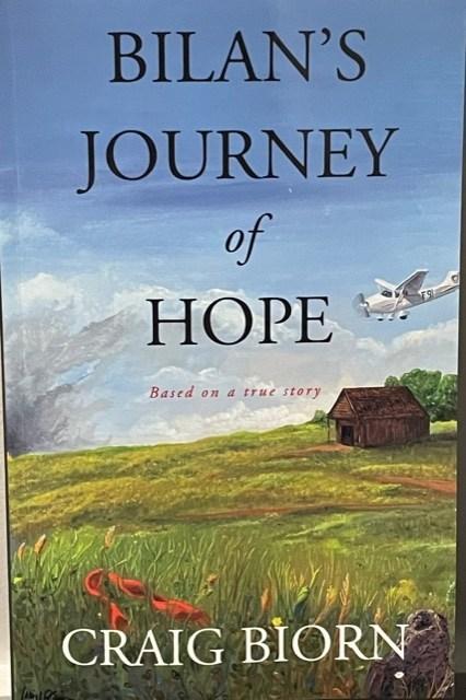 Bilan's Journey of Hope