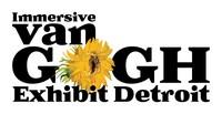 Immersive Van Gogh Exhibit Detroit