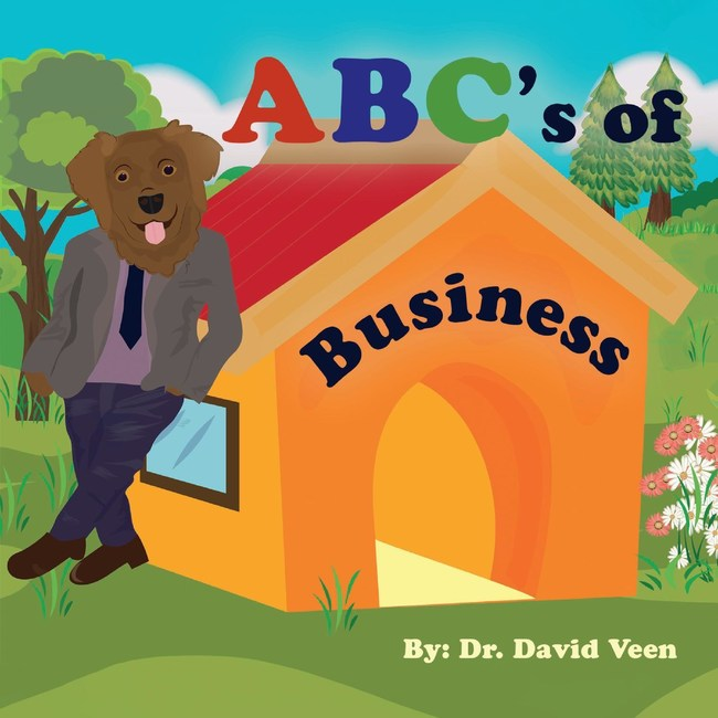 Get your copy today and start your or your child's business education. This is perfect for children 5+.