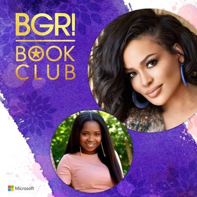 BLACK GIRLS ROCK Book Club