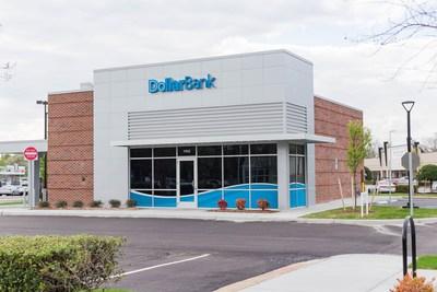 Dollar Bank - Hilltop Office, VA