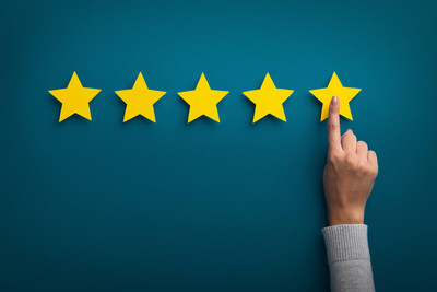 LifeQuotes.com announces 1,000th Google Review at 4.85 Average Star Rating