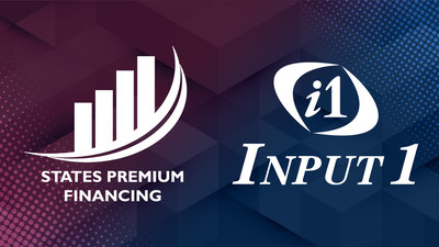 States Premium Financing and Input 1