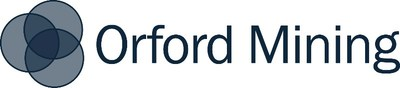 Orford Mining Corporation Logo (CNW Group/Orford Mining Corporation)
