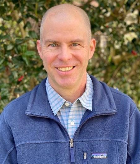Chris Parker, Director, Plastics Program at ClimeCo