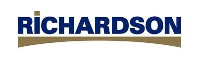 Richardson International Logo