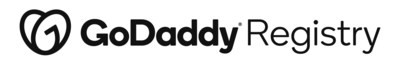 GoDaddy Registry Logo