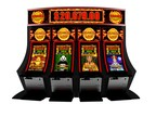 "Aristocrat Gaming™ Repeats ""Best Overall Supplier of Slot..."