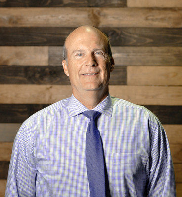 Jeff Crockett, President of Endera's Shuttle Division