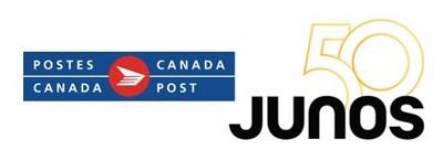 Logos (Groupe CNW/Postes Canada)