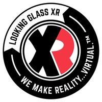 Looking Glass XR Logo