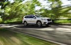 Subaru Receives Four Honors From PARENTS Best Family Cars 2021...