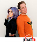 Kelly Osbourne And Jeff Beacher Partner With PodcastOne To Launch ...