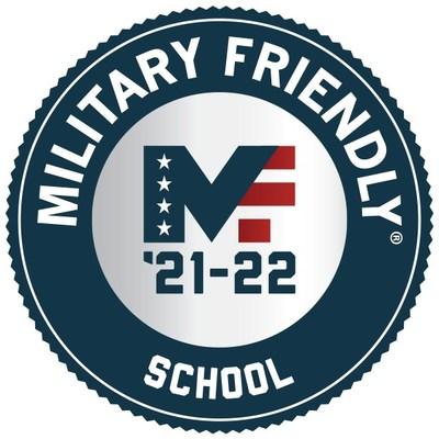 Military Friendly® School