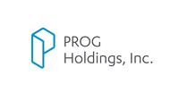 PROG Holdings, Inc. logo (PRNewsfoto/PROG Holdings, Inc.)