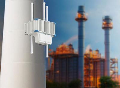 Cassia's ATX2000 Bluetooth Gateway for Hazardous Areas