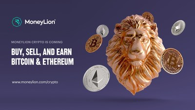 MoneyLion to Empower Members to Buy, Sell and Earn Cryptocurrencies via Strategic Investment in Zero Hash