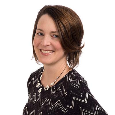 Geneviève Guertin, Vice-President for Investments, Life Sciences, Fonds de solidarité FTQ (CNW Group/Fonds de solidarité FTQ)