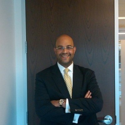 Marcus Banks, Senior Vice President of Litigation, Employment Law, Government Relations & Information Management, Wyndham Hotels & Resorts