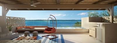 Andaz Costa Rica Residences (Credit Binyan Studios)