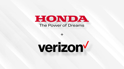 Honda and Verizon have teamed up to research new connected safety technology that has the potential to reduce collisions and save lives.