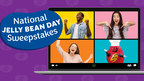 Zoom Fatigued? Jelly Belly Offers Fun Break In Honor Of National...