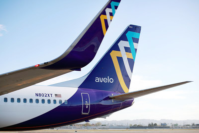 Avelo will offer everyday low fares coupled with a smooth and convenient travel experience, flying non-stop unserved routes between Hollywood Burbank Airport and 11 destinations across the Western U.S.