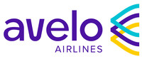 Avelo Airlines Logo (PRNewsfoto/Avelo Airlines)