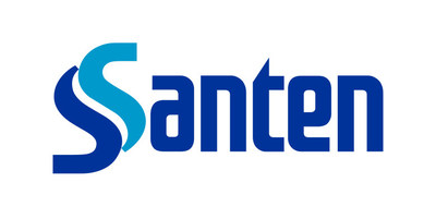 Santen Logo