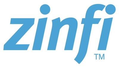 ZINFI Logo (PRNewsfoto/ZINFI Technologies, Inc.)