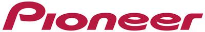 Pioneer Electronics Logo (PRNewsfoto/Pioneer Electronics AsiaCentre)