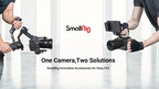 SmallRig Releases Innovative Accessories for Sony FX3...