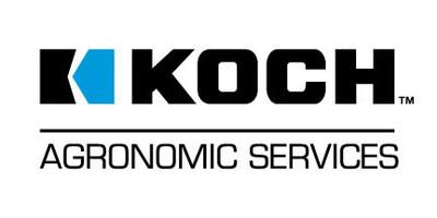 Koch Agronomic Services (PRNewsfoto/Koch Agronomic Services)