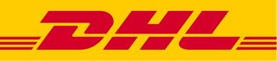 DHL Logo (PRNewsfoto/DHL)