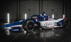 Chip Ganassi Racing reveals Indianapolis 500 American Legion...
