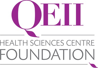 The QEII Foundation raises funds to advance care at the QEII Health Sciences Centre, the most specialized health centre in Atlantic Canada. (CNW Group/QEII FOUNDATION)