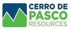 Ressources Cerro de Pasco conclut la première tranche de 1,2 M $ d'un placement privé sans intermédiaire