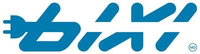 Logo de BIXI Montréal (Groupe CNW/BIXI Montréal)