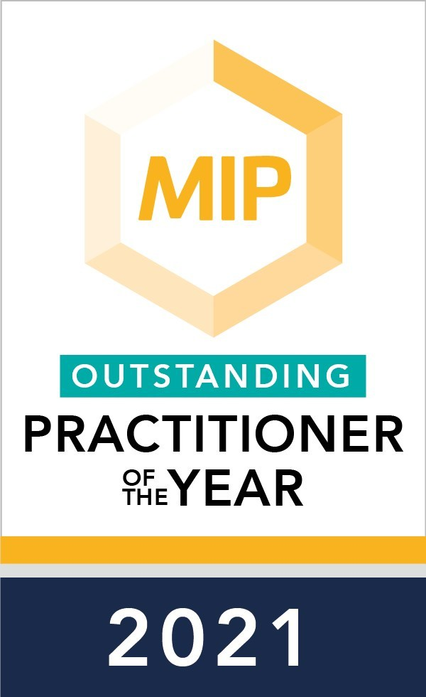 Managing Intellectual Property Awards 2021 Has Named Anne Shea Gaza Practitioner of the Year (Litigation) in Delaware